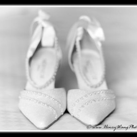 San Gabriel Hilton Wedding Photographer