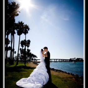 The Dana San Diego Wedding Photographer