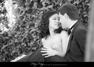 Santa Fe Dam Engagement Portraits | Bridal Portrait Session