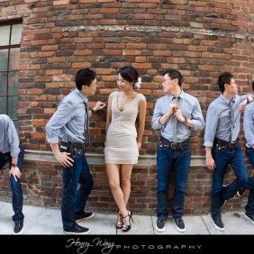 Old-Town-Pasadena-Engagement-Session-Photo
