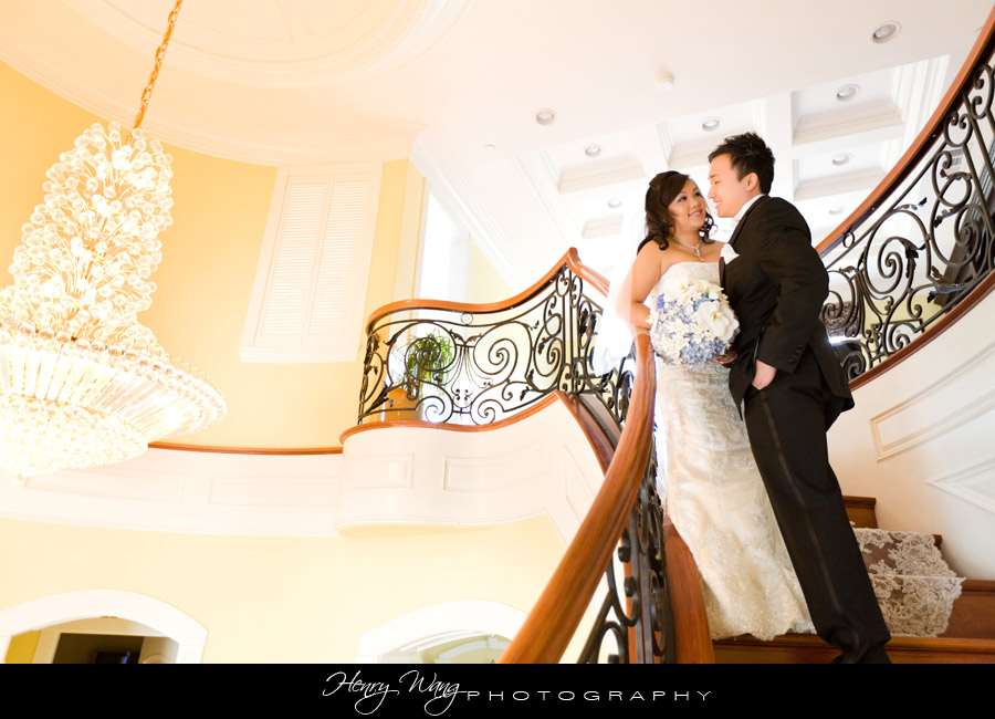 Hilton-Wedding-San-Gabriel-Hilton-Roof-Top-Wedding-Ceremony-Reception-Photography