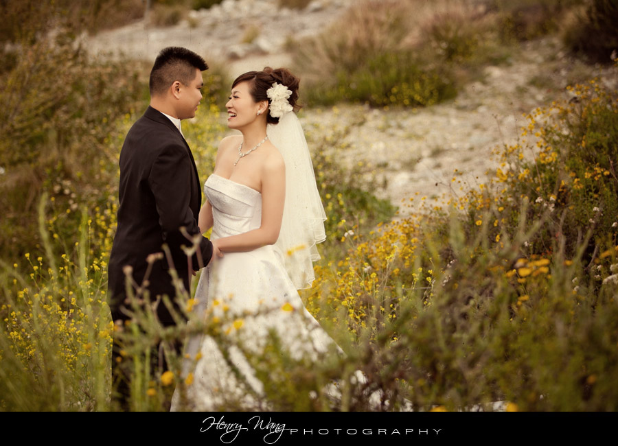 Santa-Fe-Dam-Bridal-Photo-Session