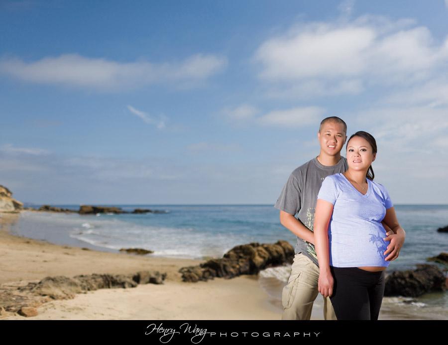 Laguna-Beach-Maternity-Photo-Session-2