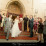 Cathedral Chapel of St Vibiana Wedding Ceremony Picture