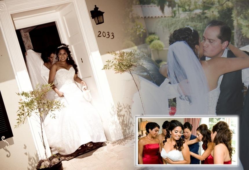 Pasadena wedding photography tony amp janelle