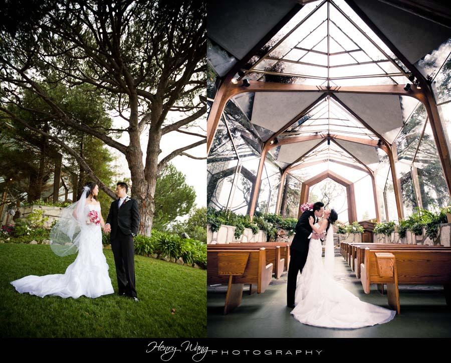 Wayfarers Chapel Wedding.Wayfarer Chapel Wedding Tony Ara Preview